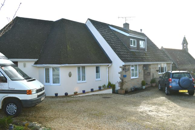 Thumbnail Property for sale in Stour Row, Shaftesbury