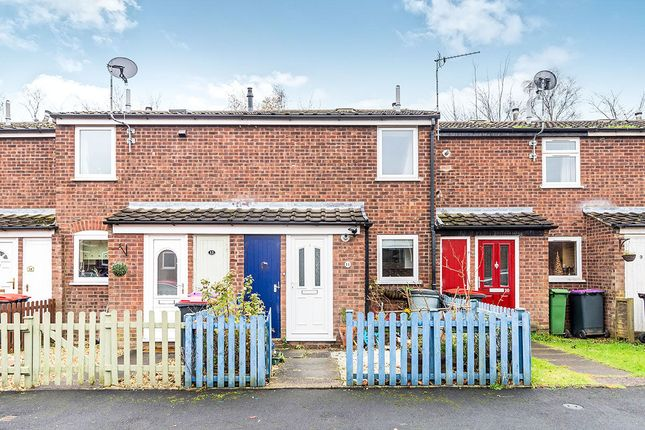 Thumbnail Terraced house for sale in White Horse Close, Dawley, Telford