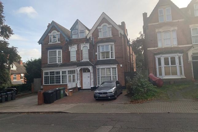 Thumbnail Semi-detached house to rent in Minster Court, Church Road, Moseley, Birmingham