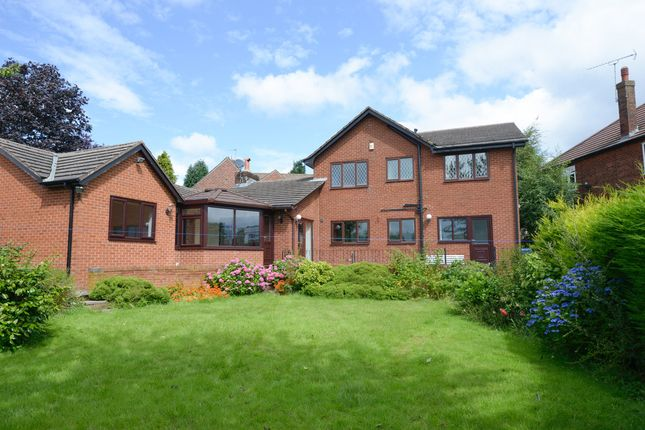 Thumbnail Detached house for sale in Mellington Close, Sheffield