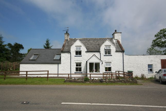 Thumbnail Detached house for sale in Kirkcudbright, Kirkcubright