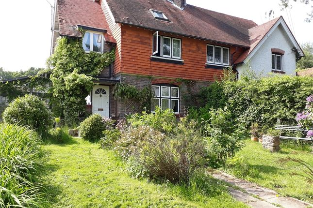 Detached house for sale in 2 Bower Cottages, Hammerwood, East Sussex
