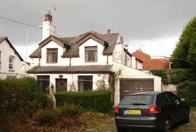 Thumbnail Bungalow to rent in Garstang Road, Broughton, Preston