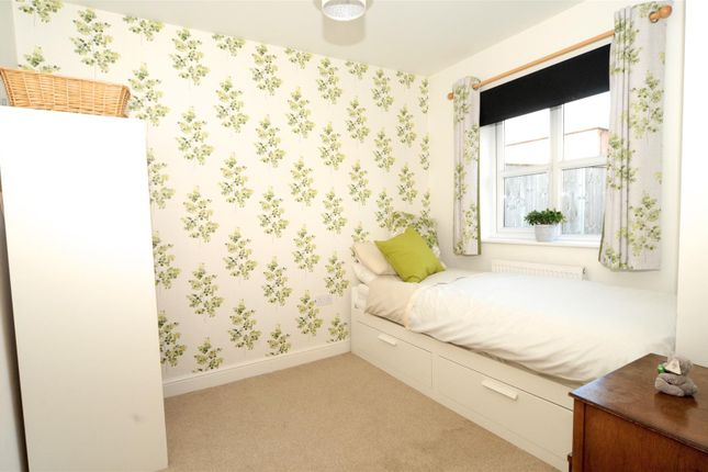 Thumbnail Town house to rent in Powder Mill Road, Latchford, Warrington