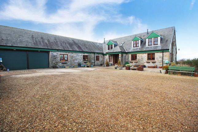 Thumbnail Terraced house for sale in Elderburn North, St.Andrews