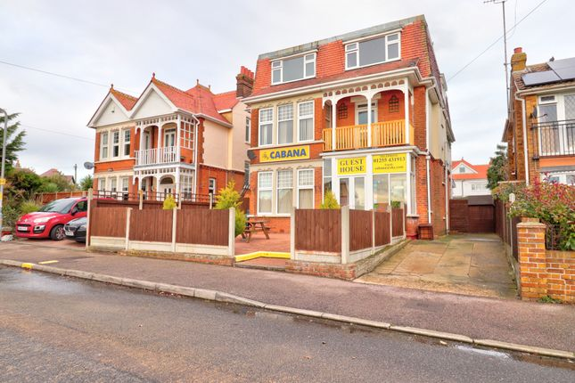 Thumbnail Detached house for sale in Collingwood Road, Clacton-On-Sea