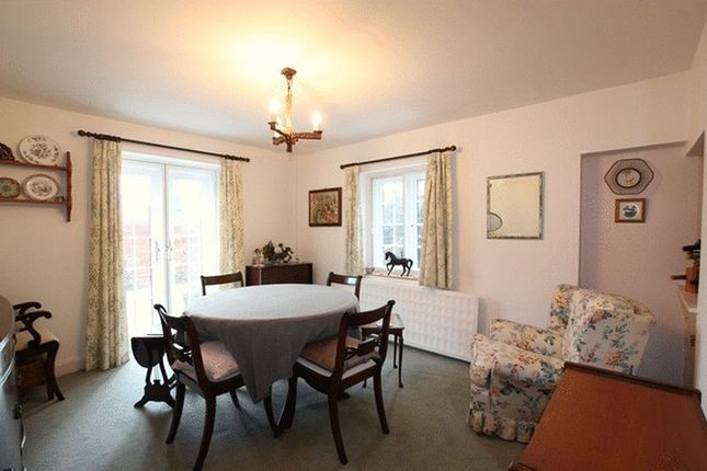 Dining Room of Hooton Road, Willaston, Cheshire CH64