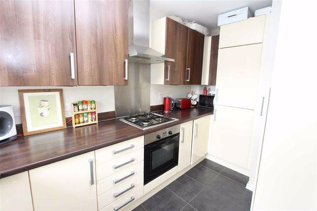Kitchen of Baden Drive, London E4