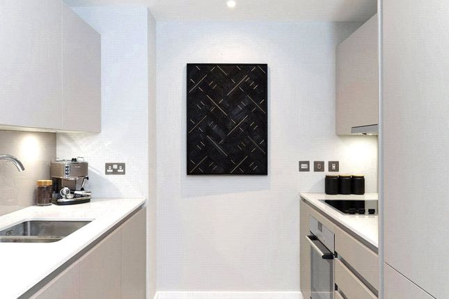 Thumbnail Flat to rent in Uncle, 9 Churchyard Row, London