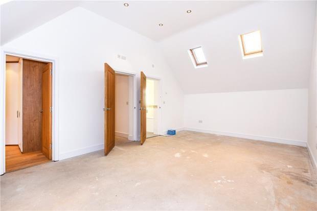 Bathroom of Hatchet Lane, Winkfield, Berkshire SL4