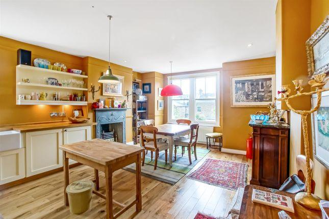 Thumbnail Flat to rent in Monson Road, Willesden Junction, London