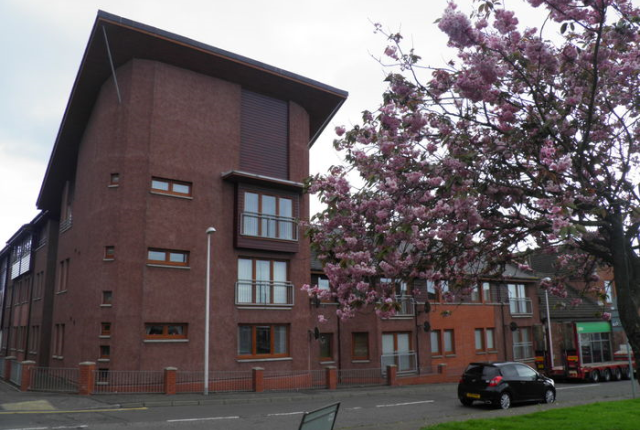 Thumbnail Flat to rent in 65 Millgate Laon, Arbroath