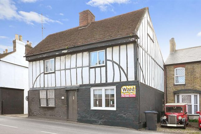 Thumbnail Semi-detached house for sale in Herne Street, Herne Bay, Kent