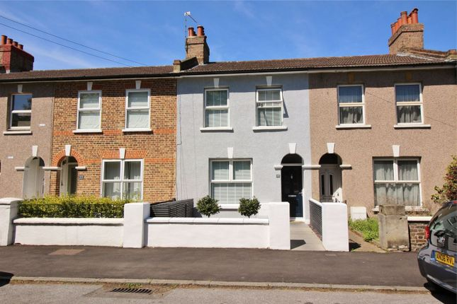 Thumbnail Terraced house for sale in Whateley Road, Penge, London