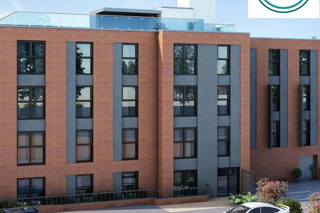 Thumbnail Flat for sale in York Road, Leeds