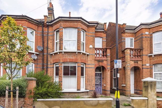 Essex Road, London W3