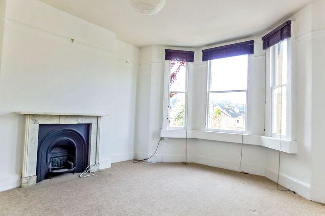 Elegantly Proportioned Living Room