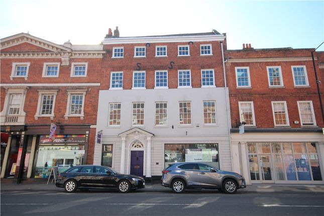 Thumbnail Office for sale in 42 Foregate Street, Worcester, Worcestershire