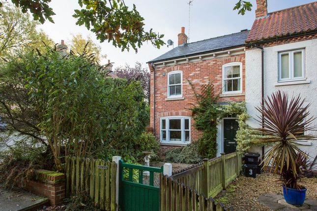 3 bed semi-detached house for sale in Waterdale Park, Huntington Road, York