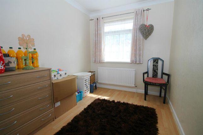 Bedroom 3Edited of Foxholes Road, Oakdale, Poole BH15