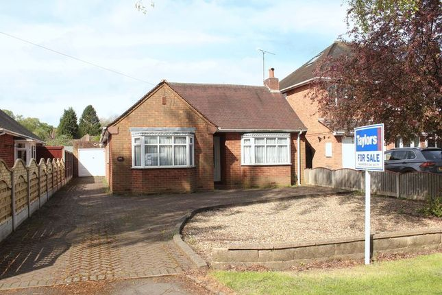 Thumbnail Detached bungalow for sale in Cot Lane, Kingswinford