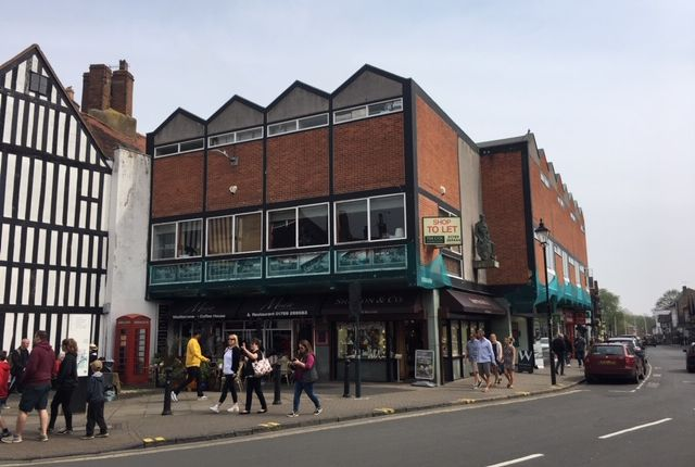 Thumbnail Retail premises to let in Sheep Street, Stratford Upon Avon