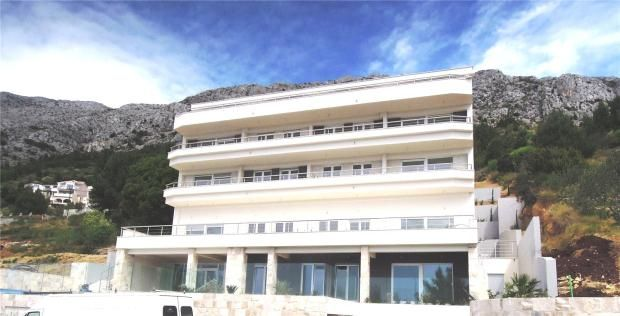 Thumbnail Apartment for sale in Mimice, Near Split, Croatia