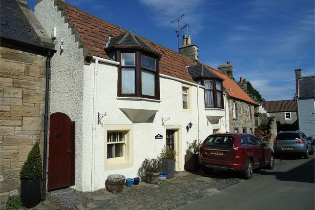 Thumbnail Semi-detached house for sale in Horsemarket, Falkland, Fife