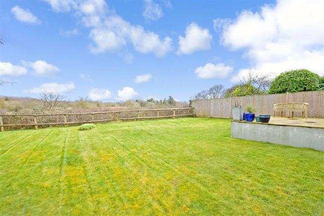 Thumbnail Detached house for sale in Bell Hill Ridge, Petersfield, Hampshire