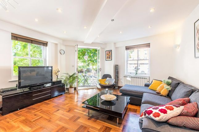 Thumbnail Flat for sale in Wyatt Park Road, Streatham
