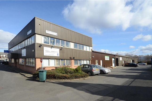 Thumbnail Office to let in Unit 2, 6 Munro Road, Springkerse Industrial Estate, Stirling
