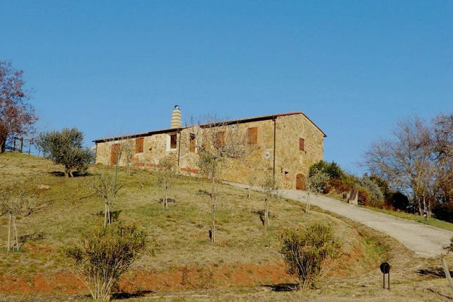 3 bed town house for sale in Podere Righetto, Manciano