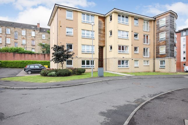Thumbnail Flat to rent in Whitehill Court, Dennistoun, Glasgow