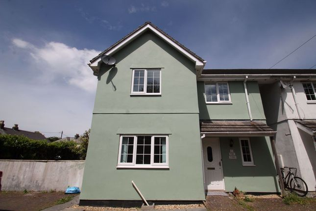Thumbnail Property to rent in The Yews, Plymouth, Devon