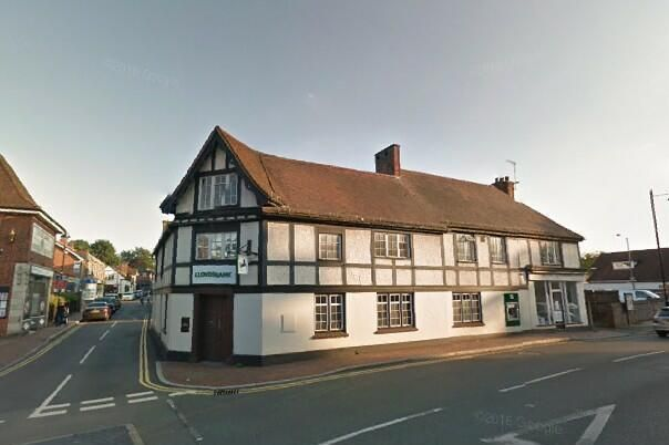 Thumbnail Retail premises for sale in Great Bookham
