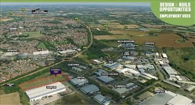Thumbnail Light industrial for sale in Asparagus Point, Asparagus Way, Vale Park, Evesham, Worcestershire