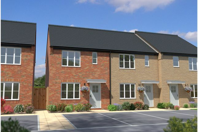 Picture No. 01 of Hazelnut Way, Louth LN11