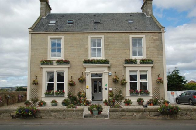 Thumbnail Detached house for sale in The Spindrift Guest House, Pittenweem Road, Anstruther