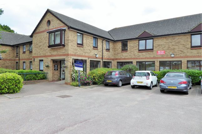 Thumbnail Property for sale in Miller Court, Mayplace Road East, Bexleyheath, Kent