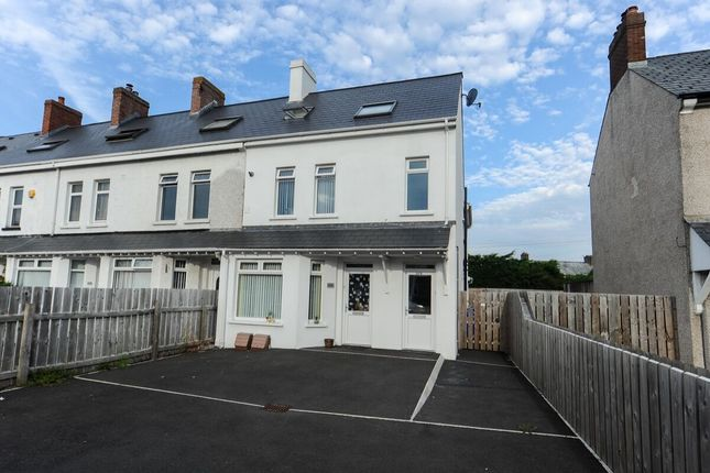 Thumbnail Flat for sale in Cregagh Road, Belfast