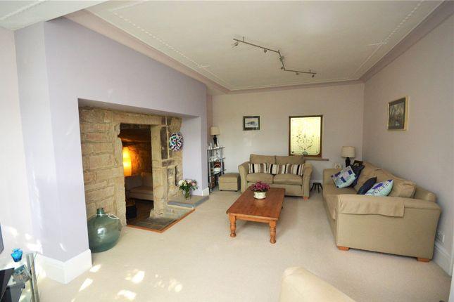 Sitting Room of Woodside Hall, Woodside Hill Close, Horsforth, Leeds LS18