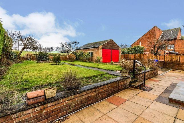 Garden of Warren Lane, Chapeltown, Sheffield, South Yorkshire S35