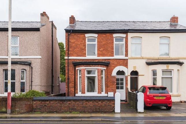 Property for sale in St. Lukes Road, Southport