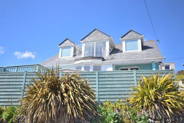 Front Aspect of Peverell Terrace, Porthleven, Helston TR13
