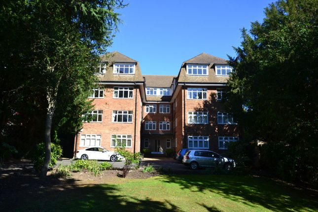 Thumbnail Flat for sale in 22 The Downs, Wimbledon