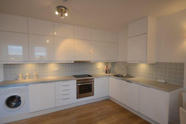 Thumbnail Flat to rent in Essex Road, Basingstoke
