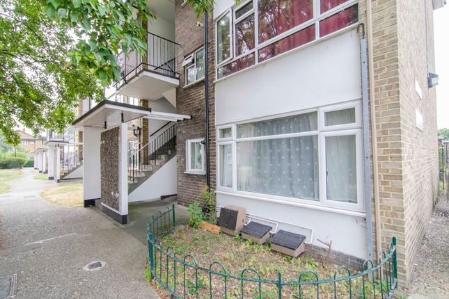 Thumbnail Semi-detached house for sale in Plevna Road, London