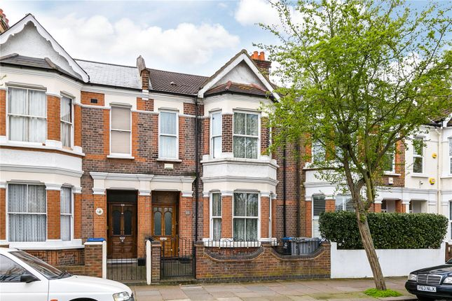 Thumbnail Detached house for sale in Buchanan Gardens, London