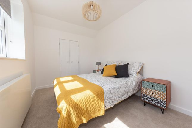 Bedroom Four of Chalgrave, Dunstable LU5