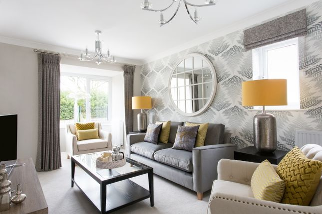 Thumbnail Detached house for sale in Redditch Road, Kings Norton